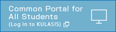 Common Portal for All Students (Log in to KULASIS)