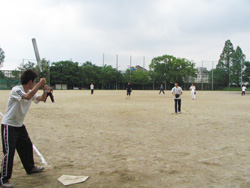 Yoshida-South Campus Sports Ground 03