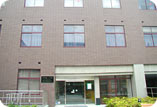 Yoshida-South Campus Bldg. No. 1